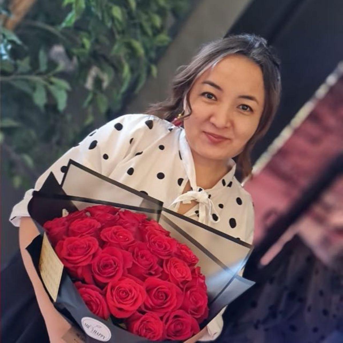 Photo of Гүлдана Нұрлыханова