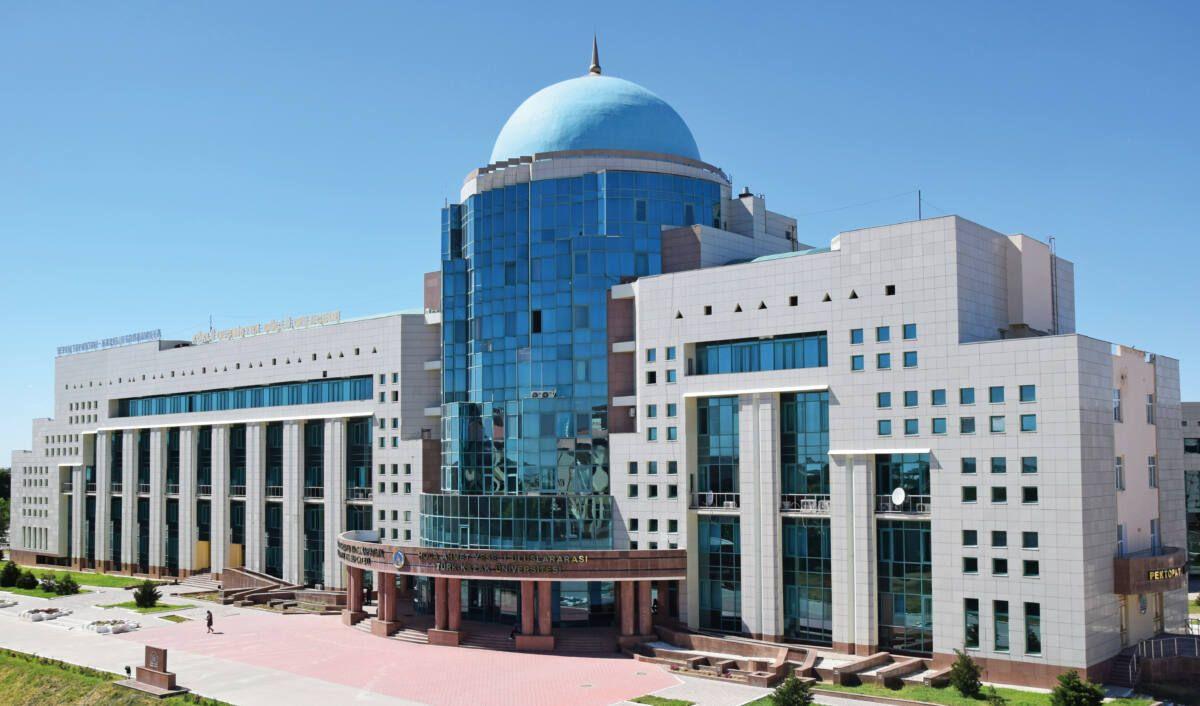 Қожа Ахмет Ясауи атындағы Халықаралық қазақ-түрік университеті