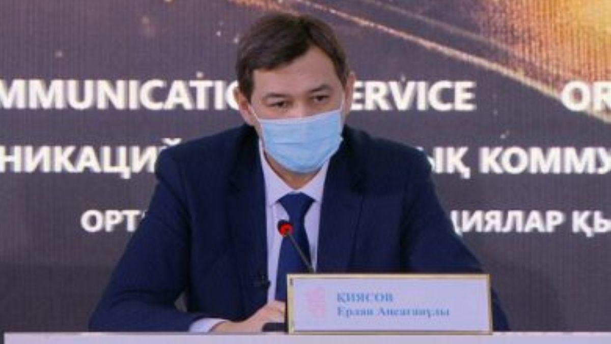 Е.Қиясов