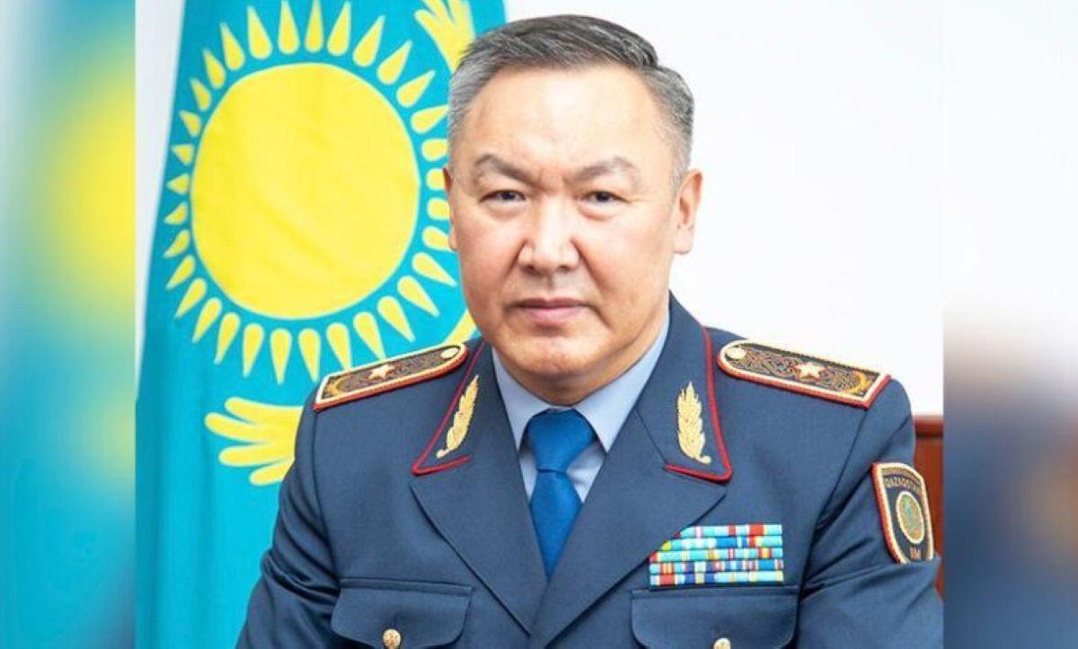 Мұрат Баймұқашев