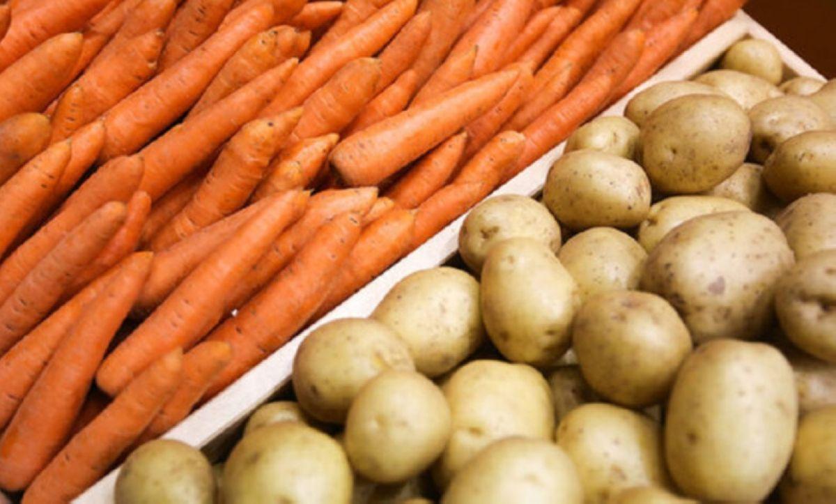 2 келіден артық берілмейді: картоп пен сәбізді сатып алуға шектеу енгізілді
