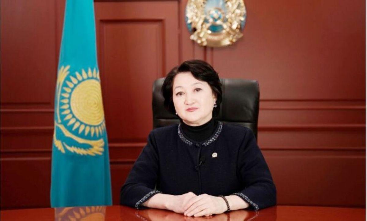 Aktoty Rayymkulova
