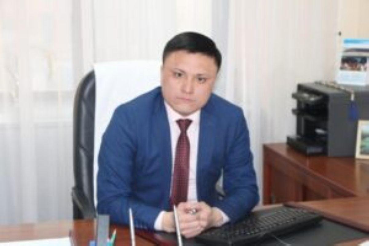 Erzhan Baytanaev