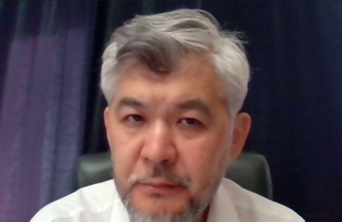 Біртанов