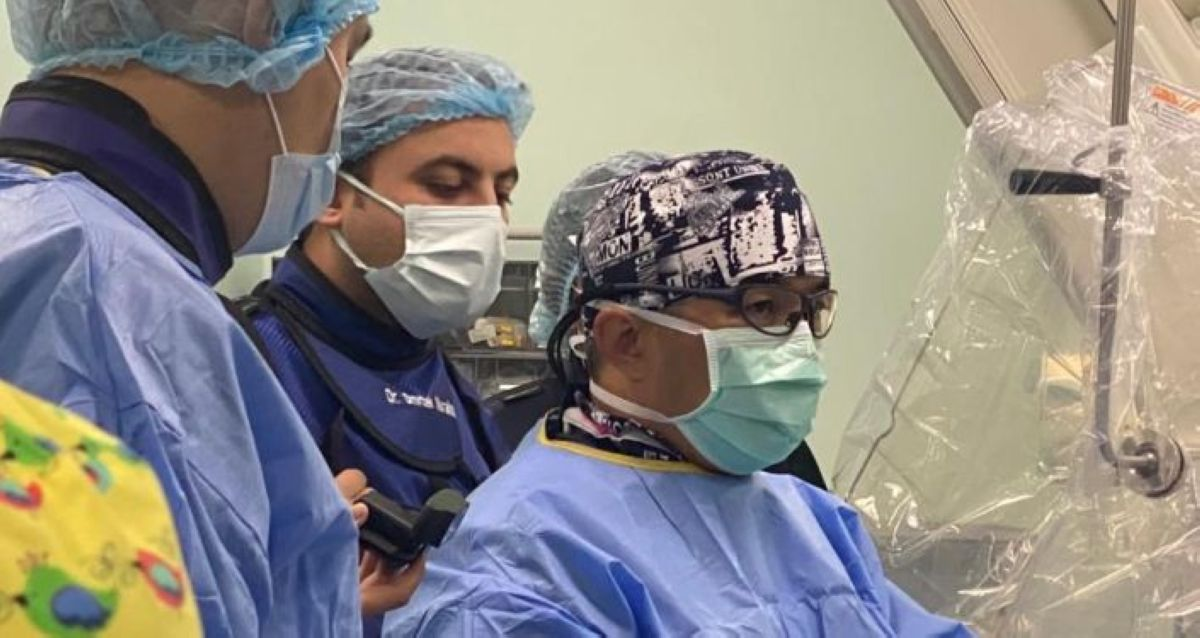 kardiostimulyator