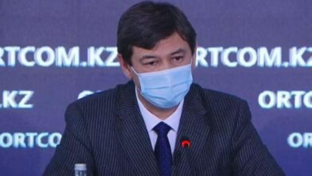 Ерлан Қиясов